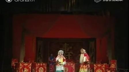 山西地方戏《打金枝》牛桂英 田