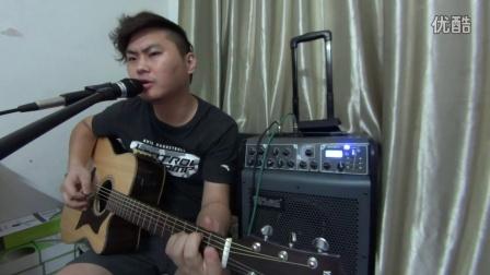 CoolMusic美国酷乐MR2弹唱视频青春