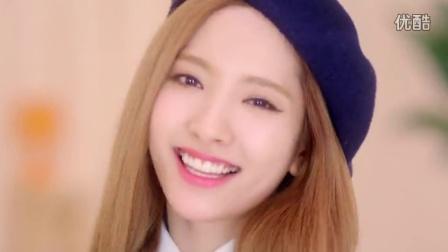 韩国女团 宇宙少女  出道舞蹈MV - Mo Mo Mo 李光洙友