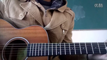 贰佰《狗日 的青春》吉他弹唱 好听