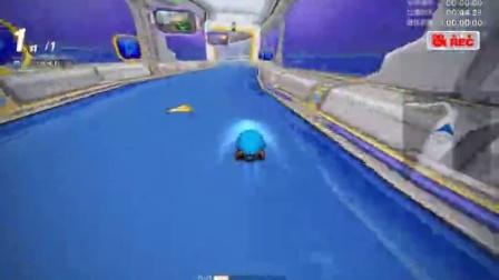 DuAngelos S2个人 太空蜿蜒跑道 1:48:95