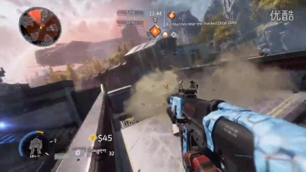 Titanfall 2- EXCLUSIVE Multiplayer 4K 60 FPS PC Gameplay