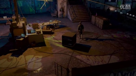Watch Dogs 2- PC Trailer – NVIDIA GameWorks