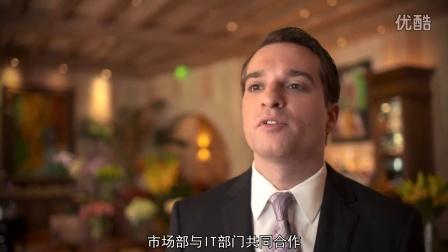 思科智慧商业案例——MGM(米高梅)国际度假胜地