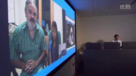 美国国立儿童医学中心远程医疗案例