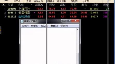 股票基础知识  股票T+0技术讲解-股票大神JJBFJ