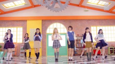SNH48《哎哟爱哟》MV舞蹈版