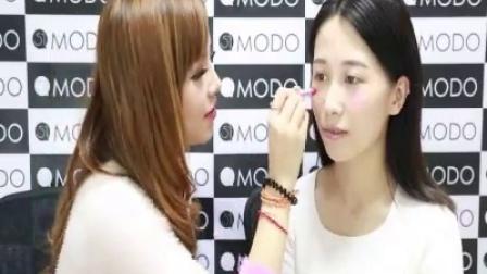 从零开始学化妆修眉毛视频