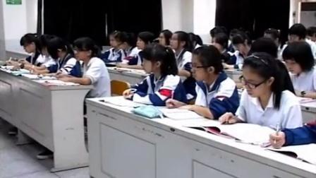 產業轉移以東亞為例   課堂實錄  《人教版 必修3》(新會華僑中學 廖麗娥 )