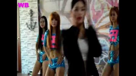 深圳龙华专业舞蹈培训中心舞吧舞蹈培训韩国M