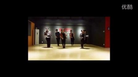 Boyfriend《I Yah》MV成品舞练习视频9-韩国舞蹈