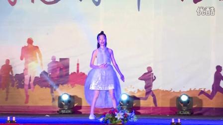 重庆市忠县中学2016年艺术节(高、初2018级)文艺汇演