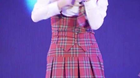 美女热舞 韩国美女性感热舞 大白腿黑色性感长裙