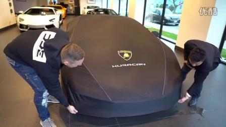 VLOG 015 _ My New Lamborghini [4K]