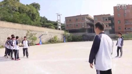 高中体育《高中体育分层次教学――排球》教学视频,福建省名师教研研讨课视频