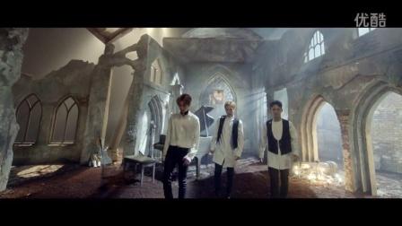 【游民星空】EXO-CBX为《剑灵》演唱主题曲