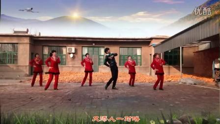 南王月亮广场舞(阿哥阿妹)月亮舞队视频