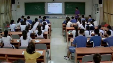 《高中化学实验——萃取和分液》教学课例(高一化学,平冈中学:李杰豪)