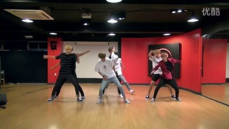 JJGROMEO《MIRO》舞蹈练习室版MV公开
