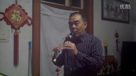 葫芦丝-映山红视频
