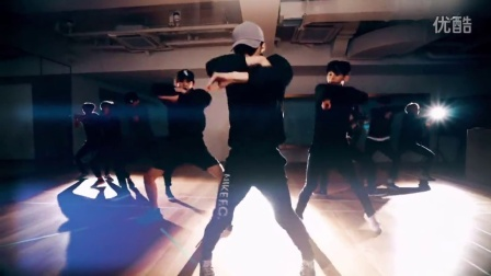 JJGEXO《Monster》舞蹈练习室版MV公开