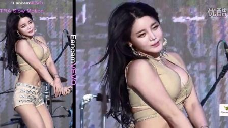 [직캠 Fancam] SLOW MOTION EP441 [직캠] LAYSHA GOEUN [레이샤 고은] FACECAM FANCAM KPOP by