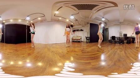 [360 VR] 밤비노 (Bambino) &#039오빠오빠&#039 Down mode_Full-HD