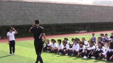 深圳市网络课堂初中体育同步课堂优秀课例(七年级体育)