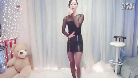 韩国美女主播性感美女热舞模特美女写真_高清