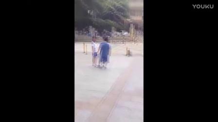 唐唐脱口秀 第一季小学生当街撕X闹分手 135_高清