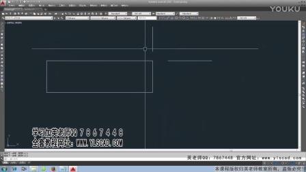 平面设计学cad好学,十天学CAD教程平面设计画法视频教程图片