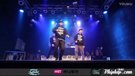 【vhiphop.com】XEBEC_feat.Dulock - GET MOVING vol.9 嘉宾表演