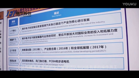 精华电子科技股份有限公司宣传片《初旭传媒商