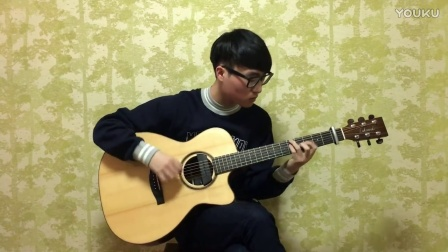 【指弹】Steve Lee 改编:Stay With Me 韩剧鬼怪主题曲