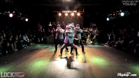 【vhiphop.com】XEBEC  - Lock Steady Party Vol.7 嘉宾表演