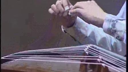 第九届金钟奖古筝比赛-决赛(任洲洋)