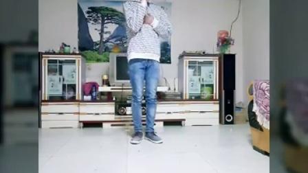 tfboy(宠爱)舞蹈mv——  云南牟定16岁少年&