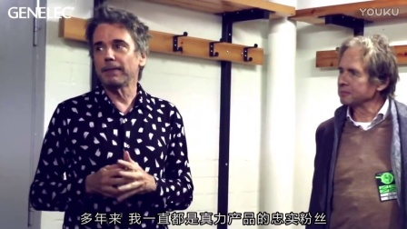 让·雅尔2016欧洲巡演后台探秘 Jean-Michel Jarre Electronica World Tour 2016