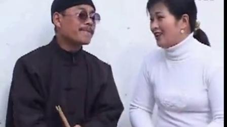 民间小调小偷算卦全集
