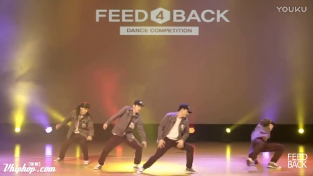 【vhiphop.com】XEBEC @ FEEDBACK COMPETITION VOL.4 亚军