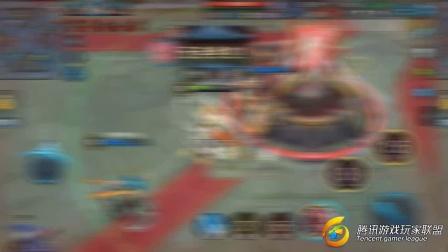 王者荣耀玩家秀VOL15 玩花木兰是一种信仰【天云解说出品】