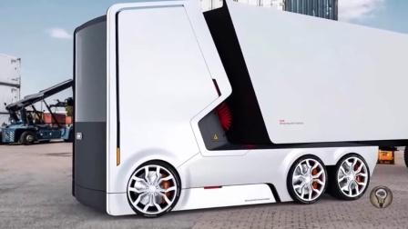 未来大巴车 –