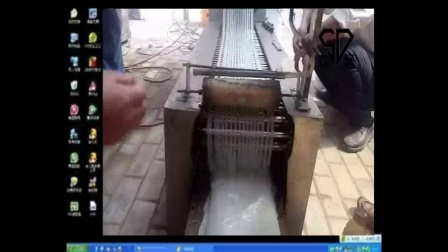 热门视频-商用节能环保凉皮机   -优质凉皮机V84P2
