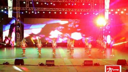湖南省常德石门县桔子红了舞蹈队广场舞追梦视频逗笑大全图片