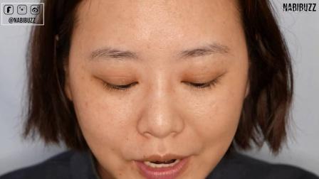 美宝莲FitMe粉底液纯油皮10小时实测