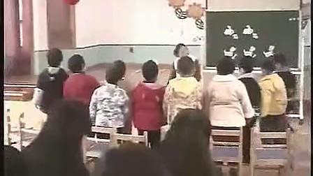 幼儿园小班视频优质课数学展示《比较》视频蔡诗芸图片