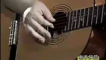 刘天礼视频高清教程民谣10吉它扫弦(右手)pkpm教程安装破解图片