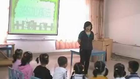 幼儿园大班视频优质课视频展示《3的加减法数学周正武图片
