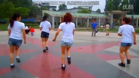 学跳广场童小学生视频舞蹈兔子舞视频教学分解酱玩陪幼儿图片