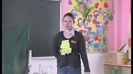 幼儿园视频大班优质课视频展示《8的分成》数学哥辫微图片